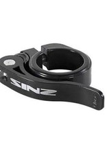 Sinz Sinz Quick Release  31.8mm Seat Clamp