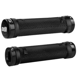 ODI Odi Ruffian Lock-On Grips Black 130mm