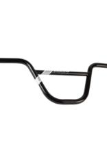 Elevn Pro SLT Race Flat Bar 8.25'' Black w/White Logo