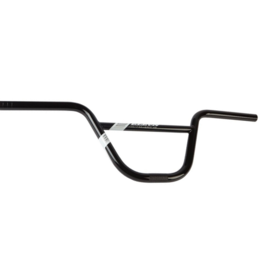 Elevn Pro SLT Race Flat Bar 8.25'' Black w/White Logo