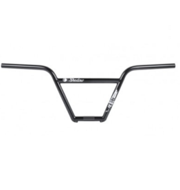 The Shadow Conspiracy TSC Crowbar SG 4-PC Bar 9.10'' Matte Black