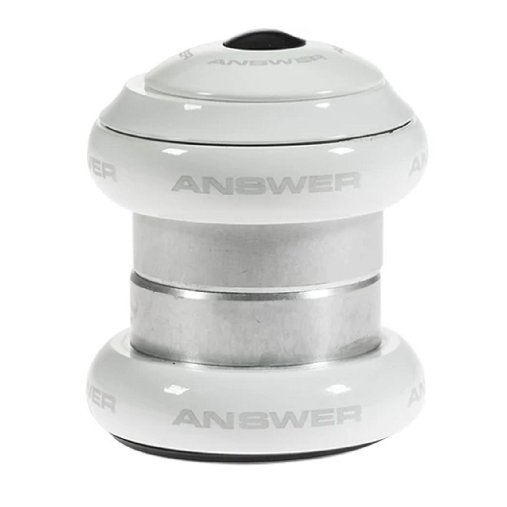 Answer BMX Answer Standard Headset 1''