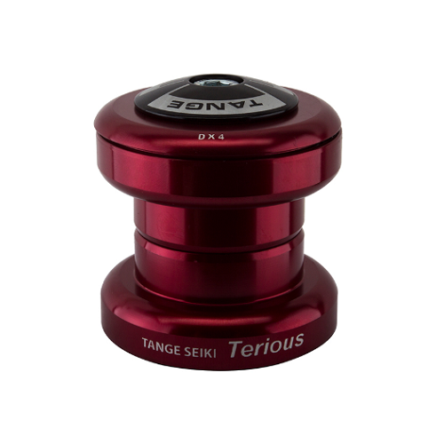 Tange DX4 Terious Threadless Headset 1-1/8