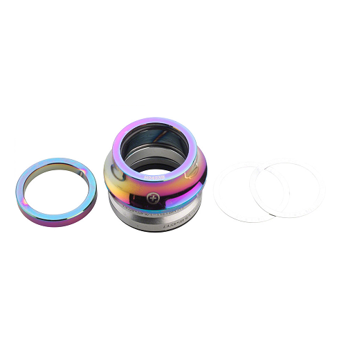 Salt Plus Echo Integrated Headset Oilslick