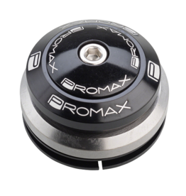 Promax Promax IG-45 Alloy Integrated Tapered Headset 1-1/8-1.5 Blk