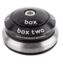 Box Components Box Two Alloy Integrated Tapered Headset 45x45 1.5''