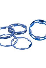 Box Components Box One Stem Spacer 1-1/8 5/Pk