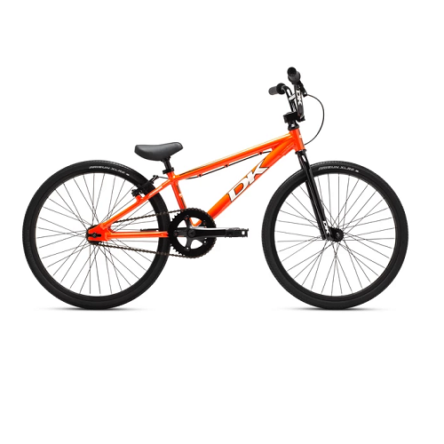 Dk Bicycles 2020 DK Swift Junior 20'' Orange