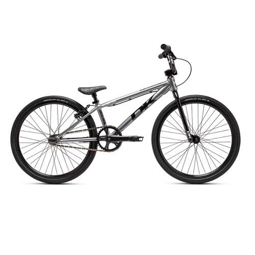 Dk Bicycles 2020 DK Sprinter Junior 20'' Silver