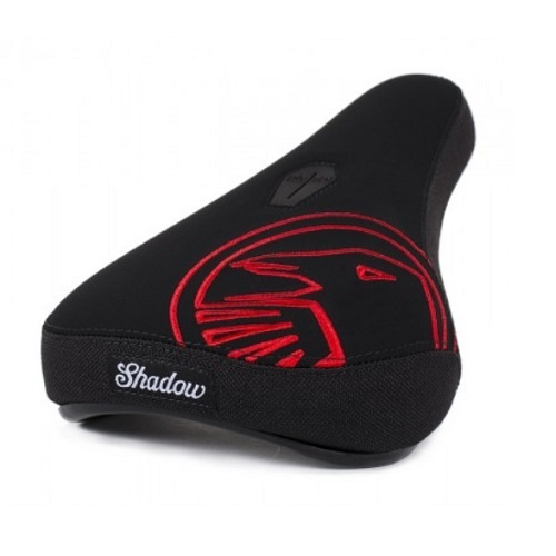 The Shadow Conspiracy TSC Crow Pivotal Seat Mid Red