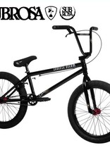 2020 Subrosa Sono XL Gloss Black Complete Bike