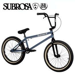2020 Subrosa Tiro 20.5'' Steel Blue