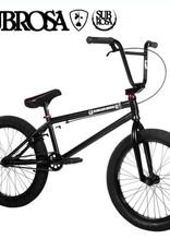 2020 Subrosa Tiro 20.5'' Matte Black Complete Bike