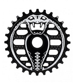 TSC Kobra Sprocket Black