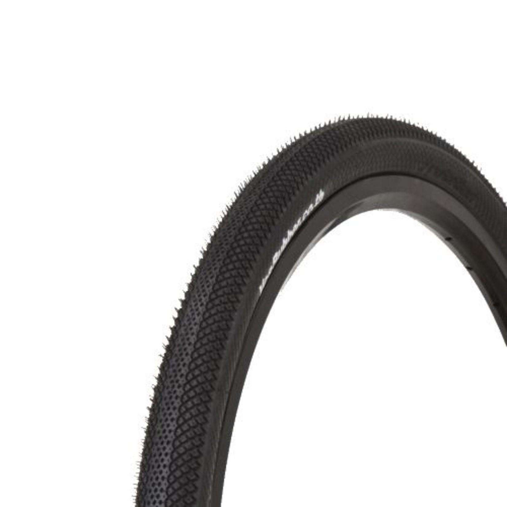 Vee Tire Co. Vee Tire Speedster  Black/Black 18x1.00