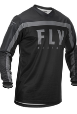Fly Racing 2020 F-16 Jersey Black/Grey
