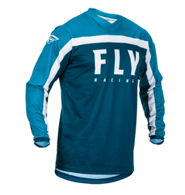 Fly Racing 2020 F-16 Jersey Navy/Blue/White