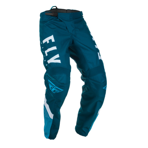 Fly Racing 2020 Fly F-16 Pant Navy/Blue/White