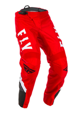 Fly Racing 2020 Fly F-16 Pant Red/Black/White