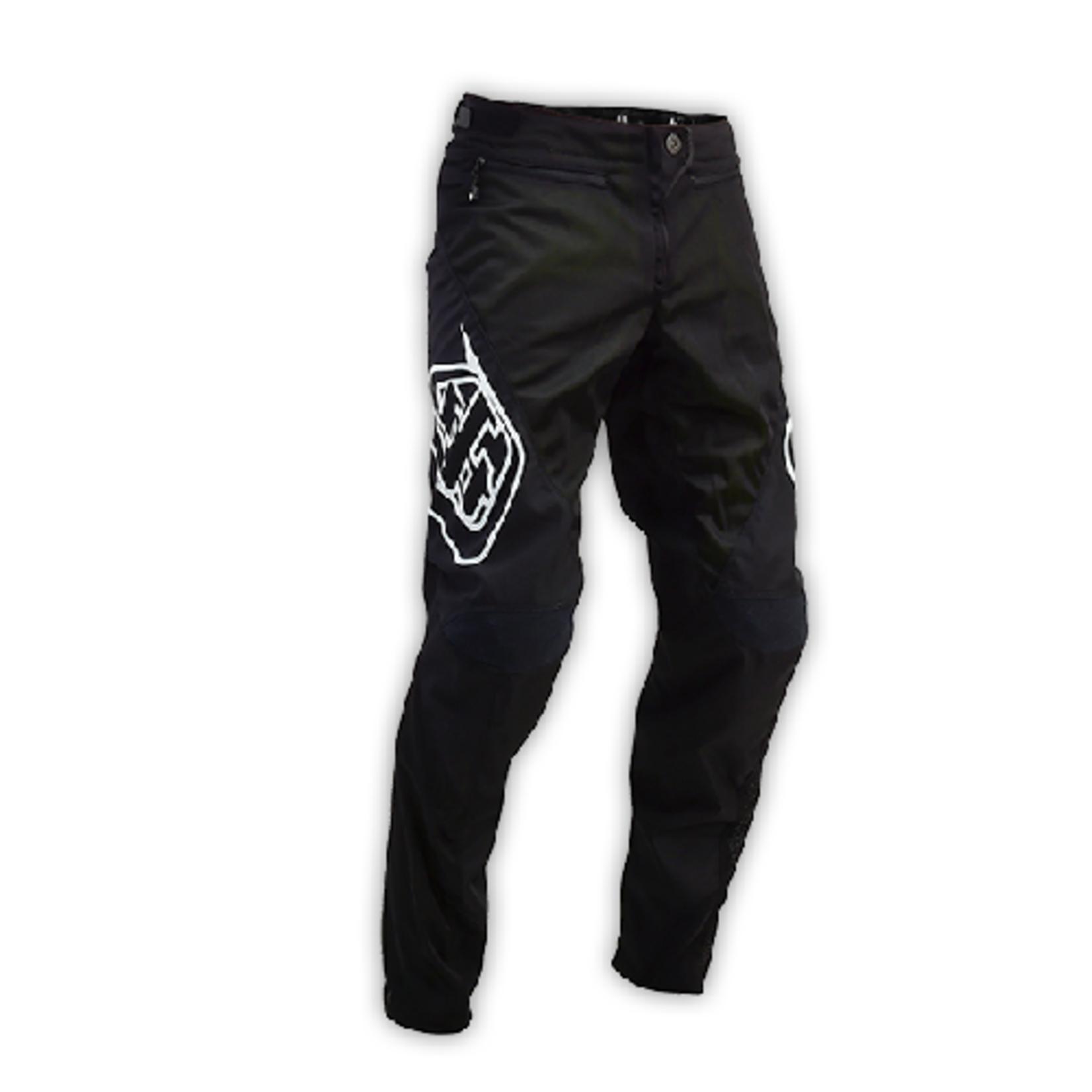 Troy Lee Designs Troy Lee Sprint Pant Black