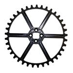 Rennen Design Group Rennen RayceLite Gear Black