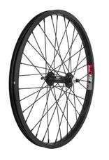 Wheel Master 20x1.75 Front Wheel Black