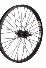 Wheel Master 20x1.75 Rear 36H Black