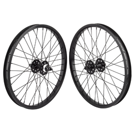 SE BIKES SE Racing 20x1.75 Wheelset Black