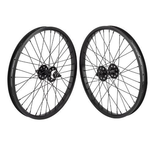 SE BIKES SE Racing 20x1.75 Wheelset Black