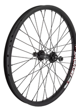 Alienation Alienation Deviant Front Wheel 20x1.75 Black