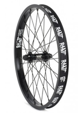 Rant Rant Party On V2 Front Wheel