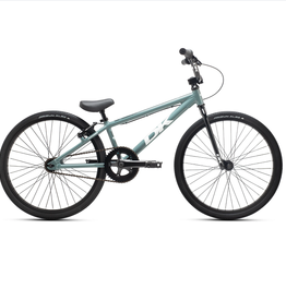 Dk Bicycles 2021 DK Swift Junior 20'' Grey