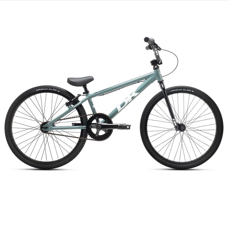 Dk Bicycles 2021 DK Swift Junior 20'' Grey