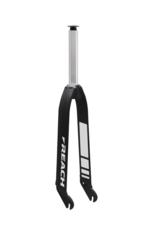 Yess Yess Mini 20'' Fork 1'' 10mm Black