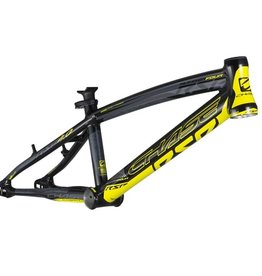 Chase Bicycles Chase RSP4 Frame Expert Black/Neon Yellow