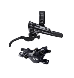 Shimano Shimano Deore XT M8100 Disc Right Brake Set Black