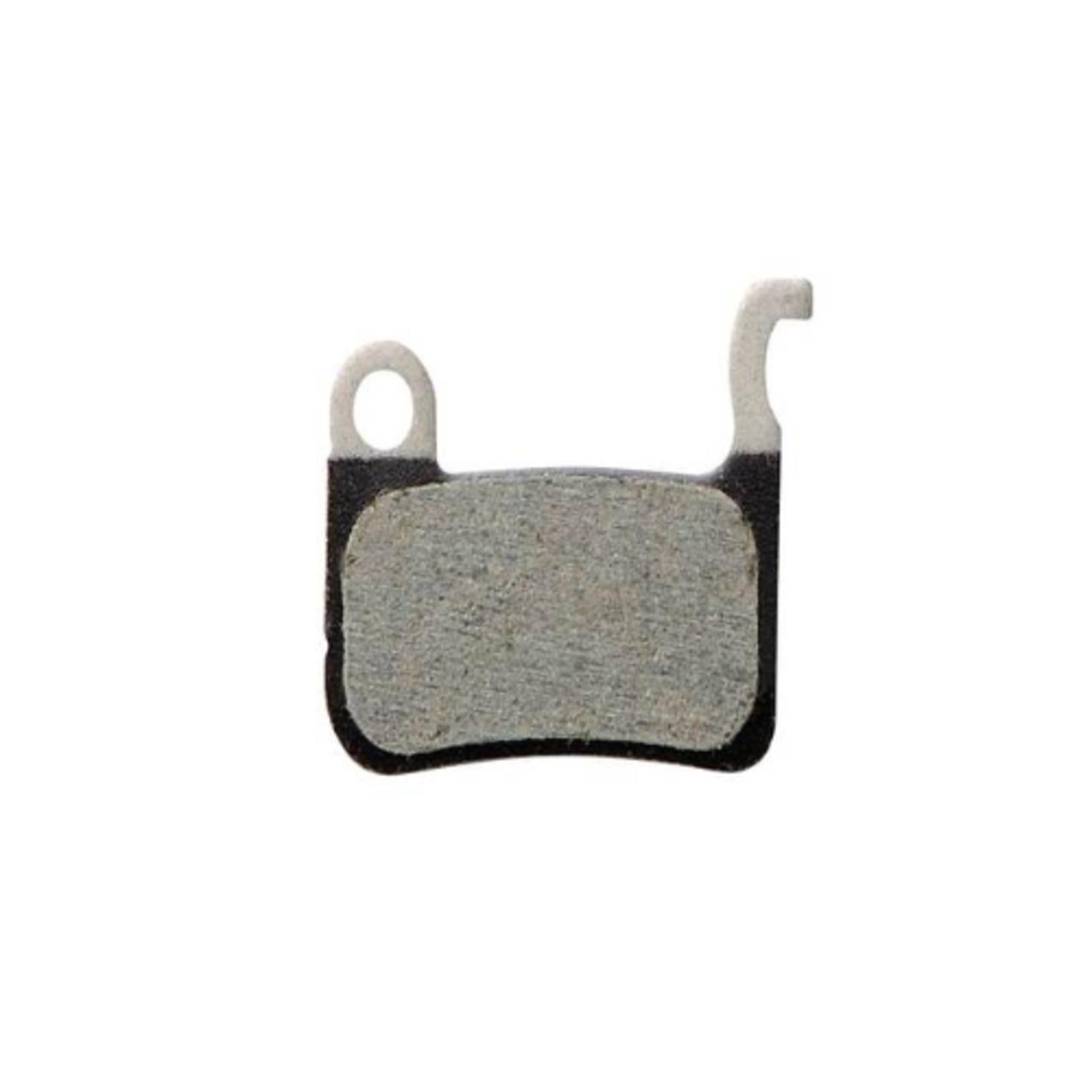 Shimano Shimano BR-M975 Resin Pads Spring w/ Split Pin