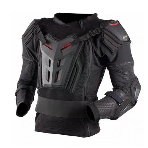 EVS EVS Comp Suit Black
