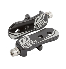 "Insight Insight Mini Chain Tensioner 3/8""  Black"