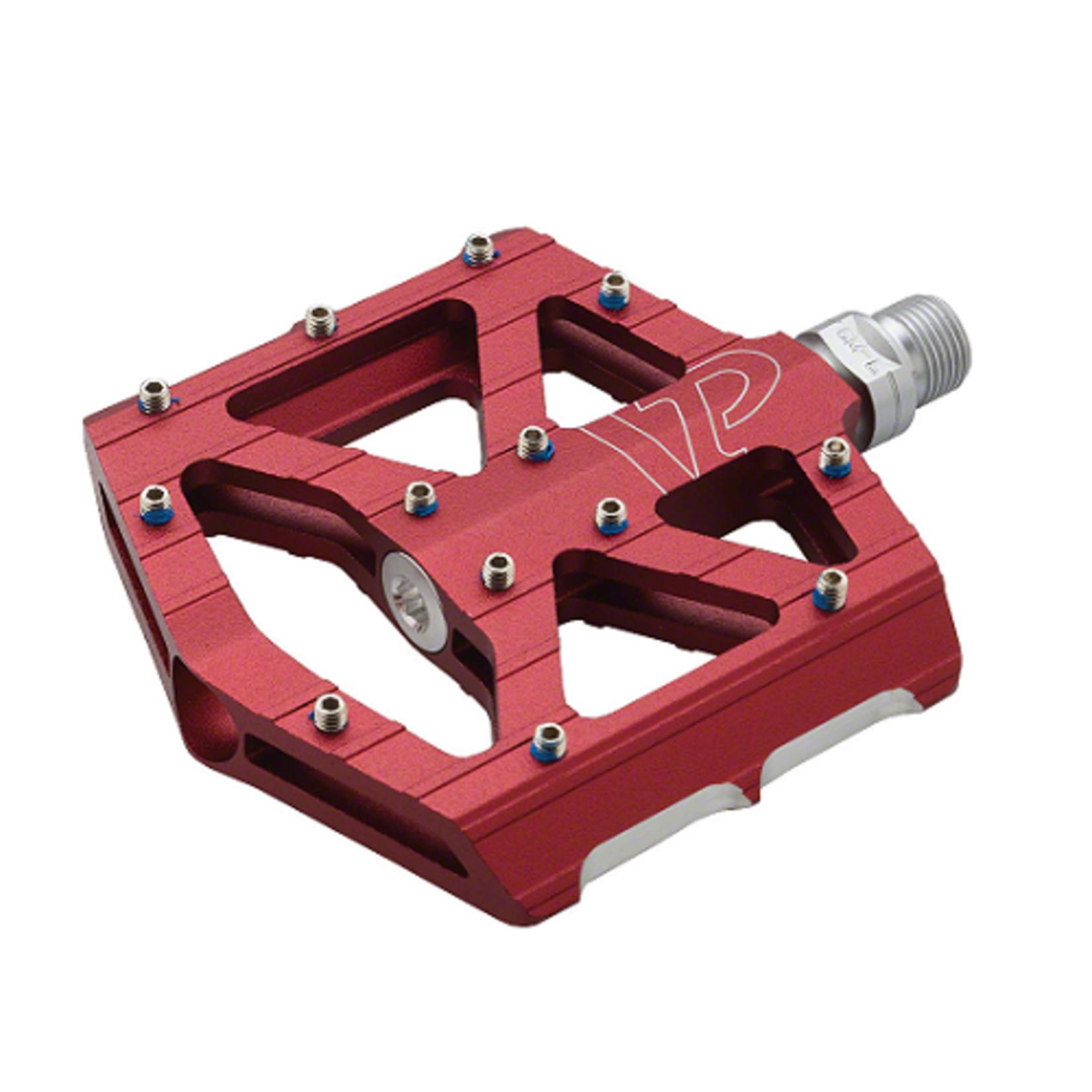 """VP Components VP Platform Pedals Aluminum 9/16"""""""