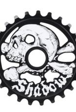 The Shadow Conspiracy TSC Cranium Sprocket Black 25T