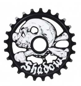 The Shadow Conspiracy TSC Cranium Sprocket Black 25T