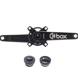Box Components Box Four Crankset Black