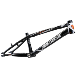 Mongoose Mongoose Title Elite Frame Pro XXL 21.75'' Black