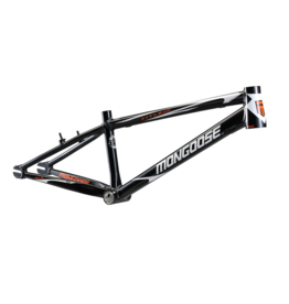 Mongoose Mongoose Title Elite Frame Pro 24'' Black