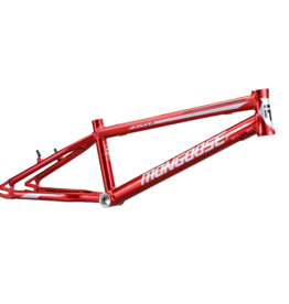 Mongoose Mongoose Title Frame Pro XXL 21.75'' Red