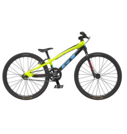 GT Bicycles 2021 GT Speed Series Micro Neon Yellow Race Bike