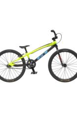 GT Bicycles 2021 GT Speed Series Junior Neon Yellow Race Bike
