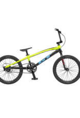 GT Bicycles 2021 GT Speed Series Pro Nuclear Yellow Race Bike