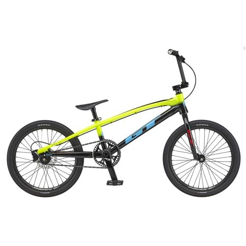 GT Bicycles 2021 GT Speed Series Pro XL Nuclear Yellow Race Bike